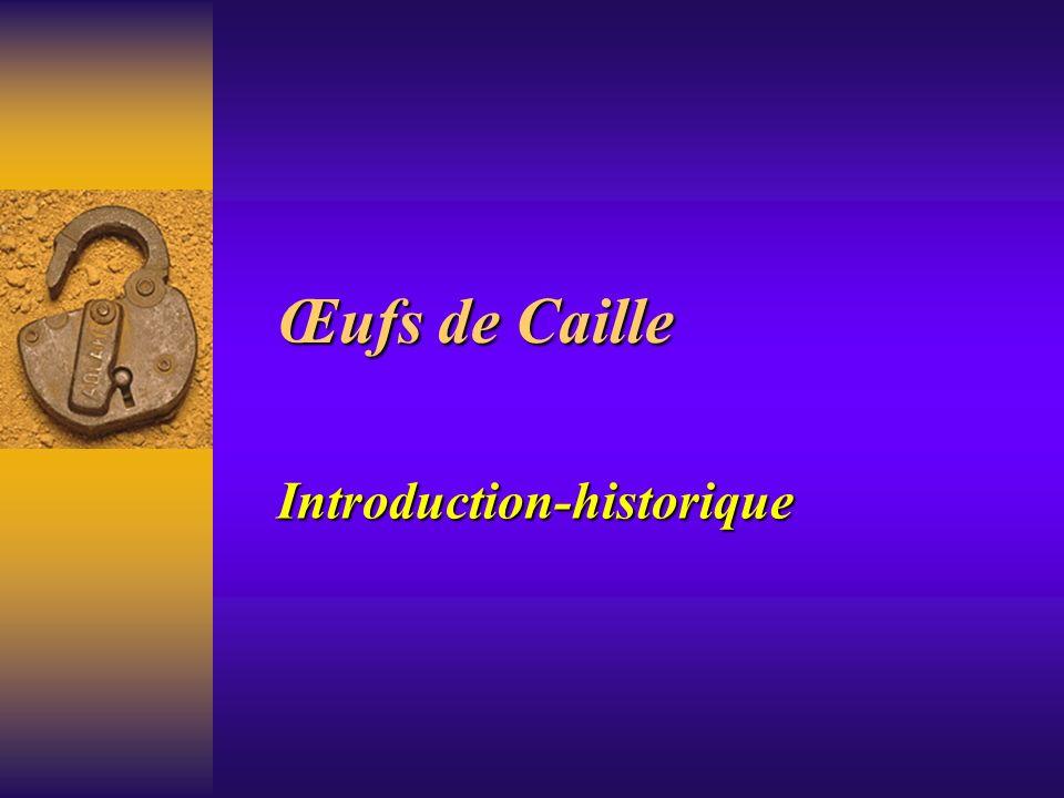 Introduction:la caille La caille appartient à la famille des Phasianoidae, ordre des Galliformes, de la classe des oiseaux.