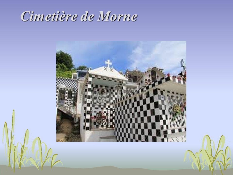 Cimetière de Morne