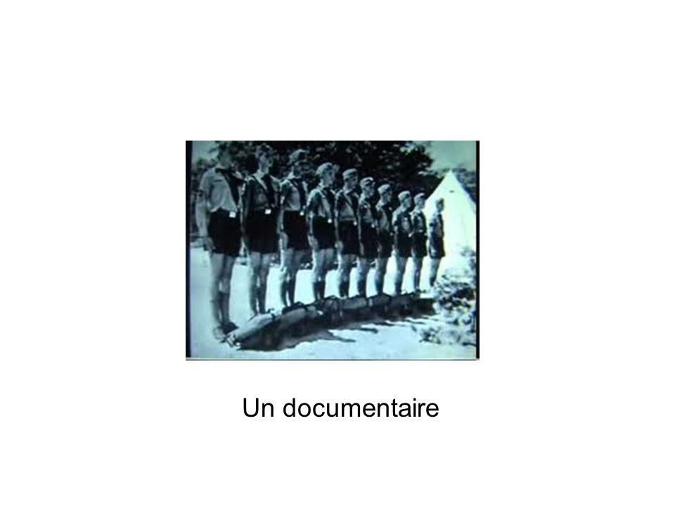 Un documentaire