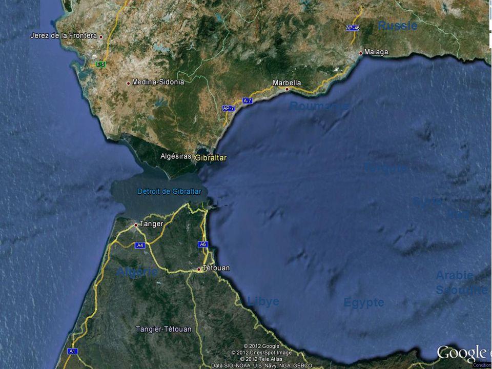 MSC 86 IMO Head Quarter – London, 27 May – 5 June Algérie Libye Egypte Arabie Saoudite Iraq Syrie Turquie Roumanie Russie