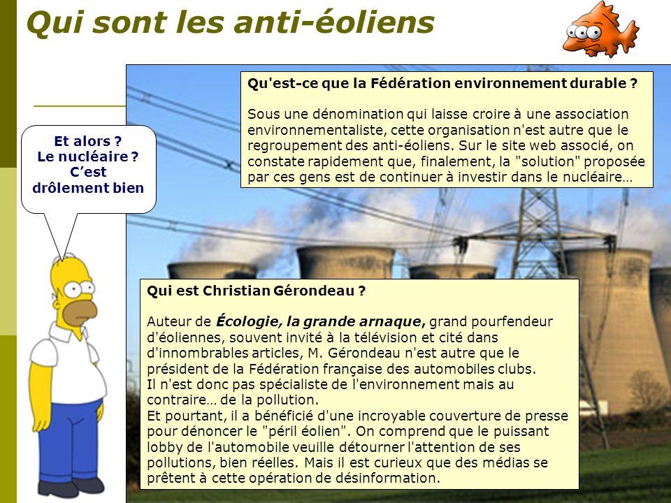 Qu est-ce que la Fédération environnement durable .