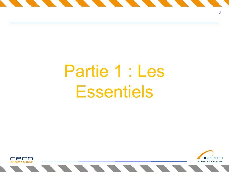 Essentiel n°1 : La circulation en entreprise – Définition des besoins Matériels : Peinture Barrières Miroirs Maçonnerie Serrurerie Humains : Quelles entreprises extérieures.