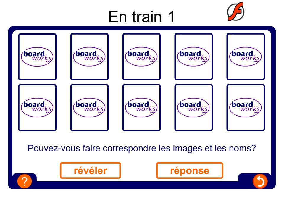 En train 1