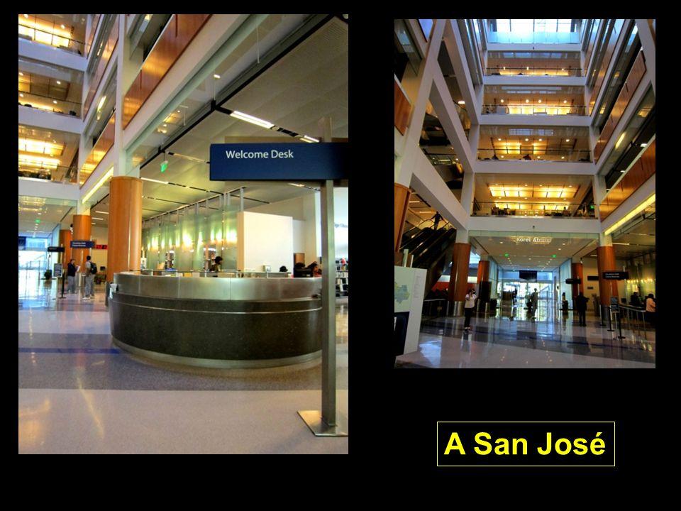 A San José