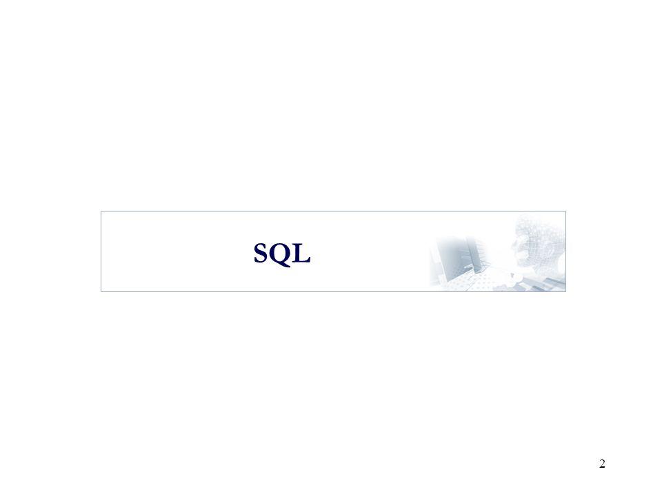 2 SQL