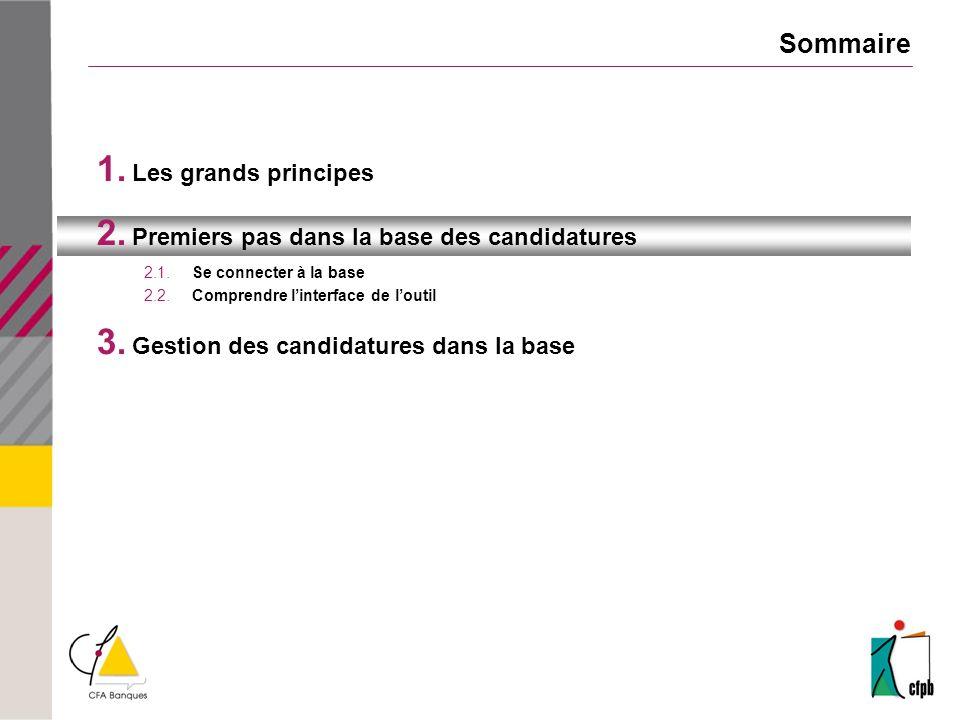 3.3 Faire une proposition dembauche Démo : Indiquer quune proposition dembauche a été adressée (cas 2 : rechercher un candidat par son nom ) 1.