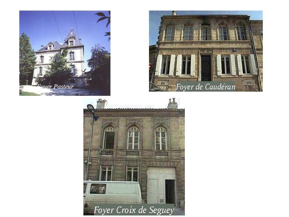 Foyer Pasteur