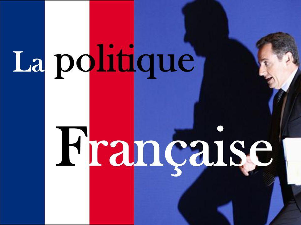 La politique Française