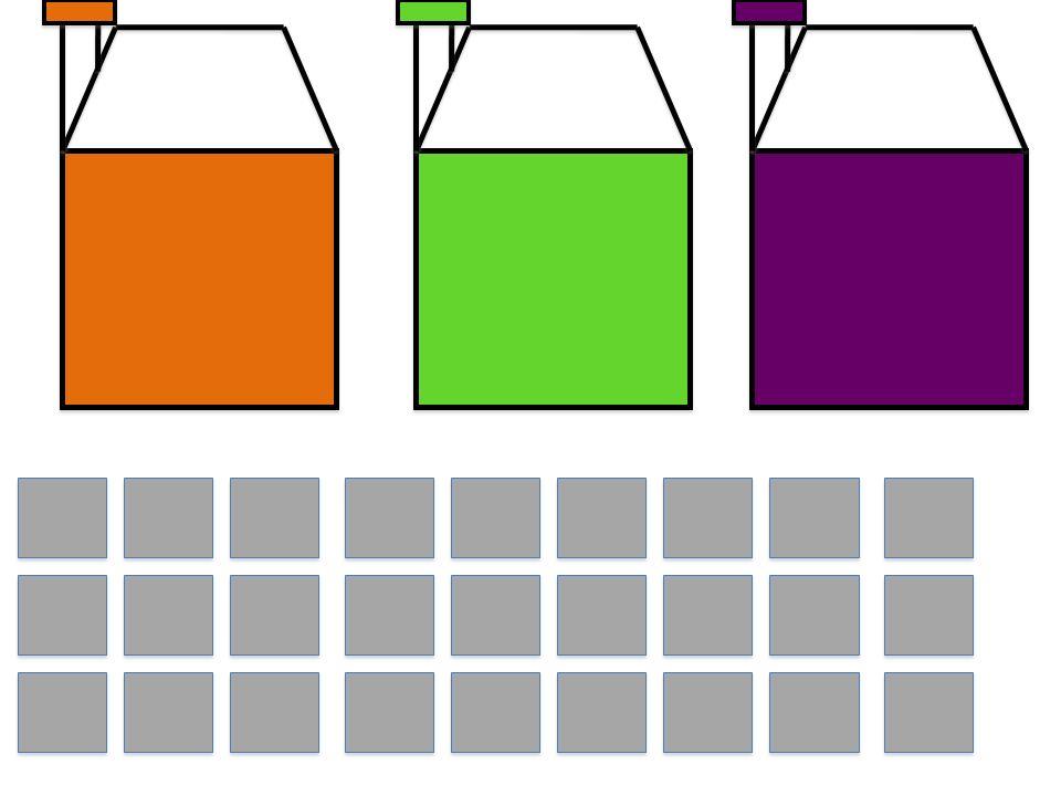 La maison Etude du son « m » Objectifs : -Discrimination et identification auditives : entendre le son « m ».