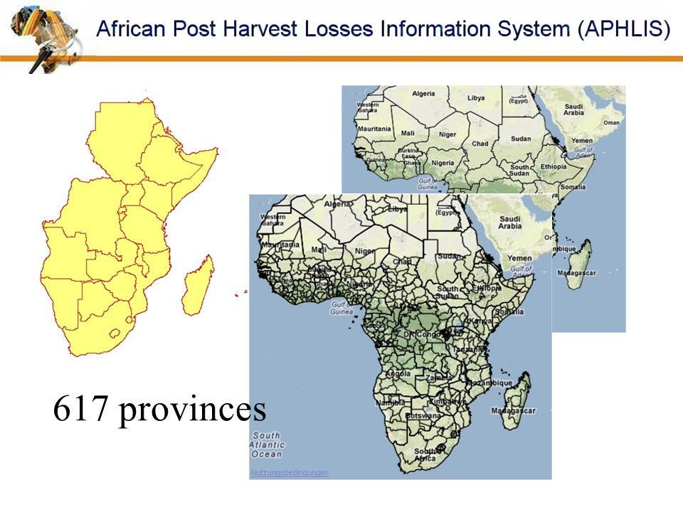 617 provinces