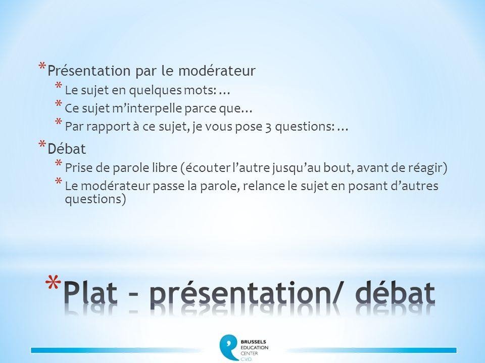 * Après une conférence de Mathieu Ricard, un débat a lieu avec les personnes présentes.