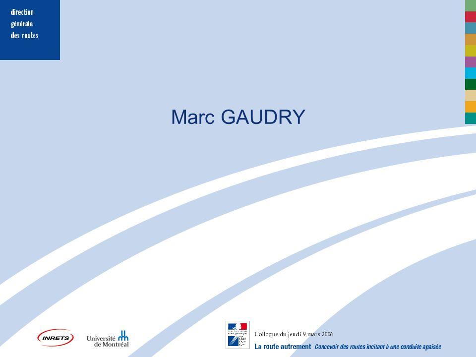 Marc GAUDRY