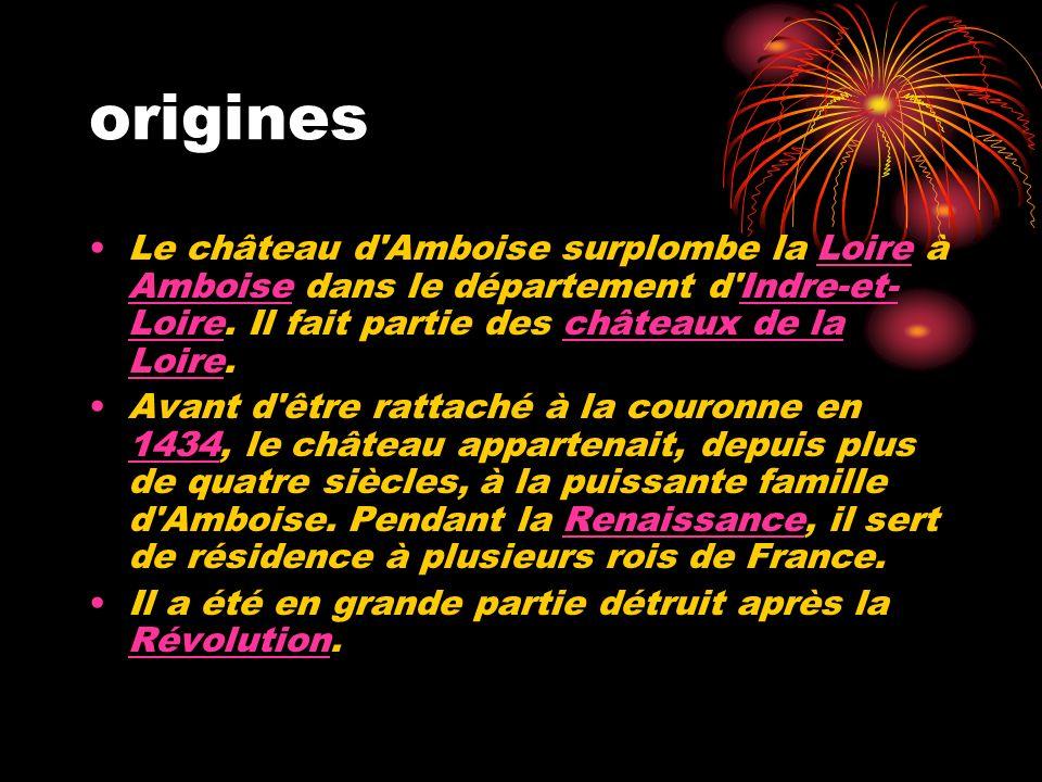 Famille dAmboise En France, la plus ancienne des généalogies connues et écrites, vient de Touraine.