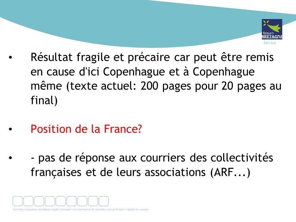 Pôle - Direction - Service MAIS 01/07/2009: F.