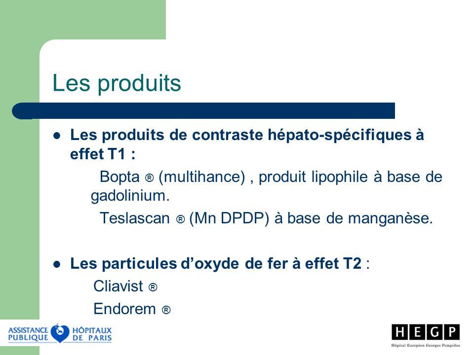 Intêrets des produits hépato- spécifiques Pour la détection des tumeurs hépatiques primitives ou secondaires.