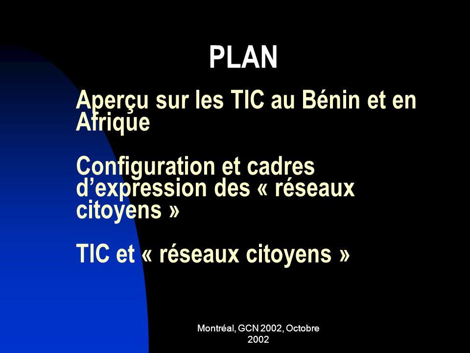 Montréal, GCN 2002, Octobre 2002 1.