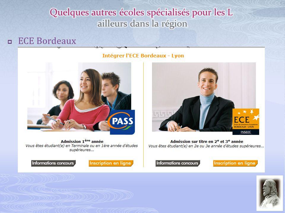 ECE Bordeaux