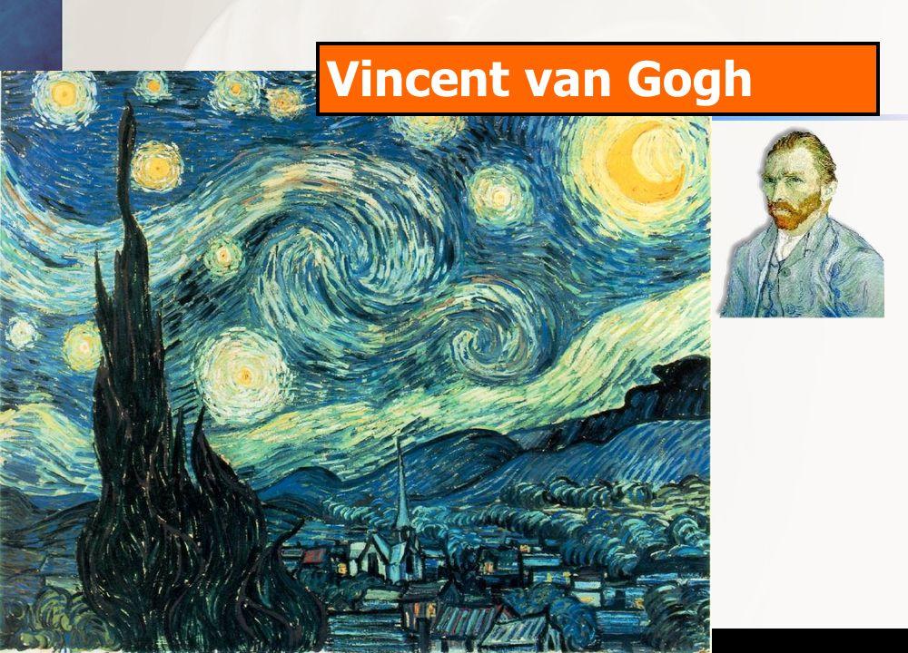 www.seminare-ps.net Vincent van Gogh
