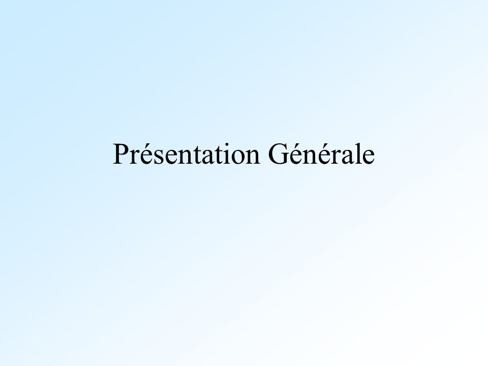 La Programmation Génétique (PG) Définitions : –génération automatique de programmes (J.