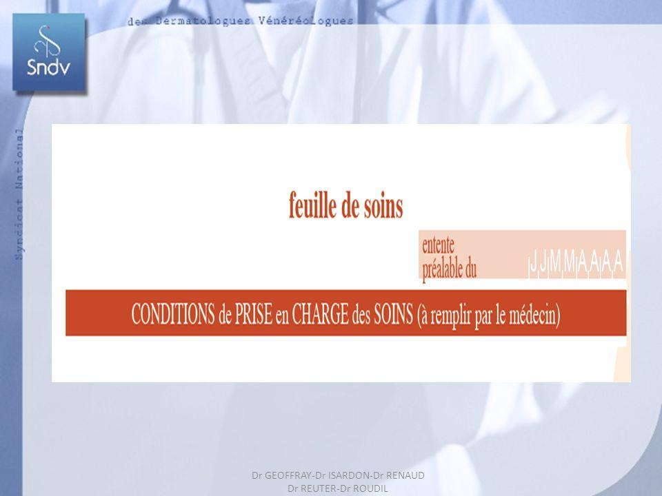 73 Dr GEOFFRAY-Dr ISARDON-Dr RENAUD Dr REUTER-Dr ROUDIL