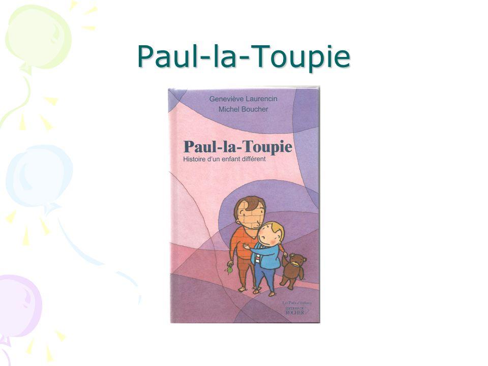 Paul-la-Toupie