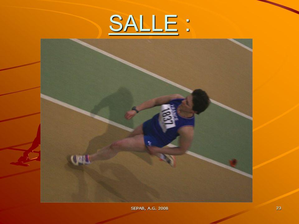 SEPAB, A.G. 2008 23 SALLE :