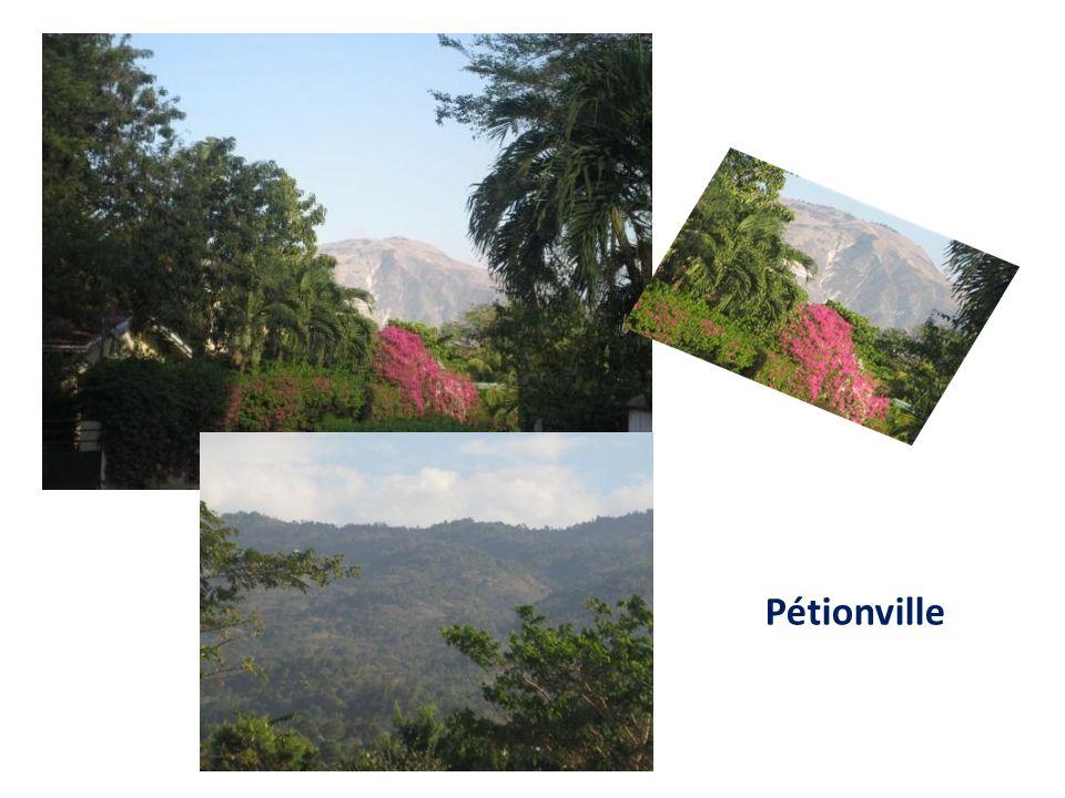 Pétionville