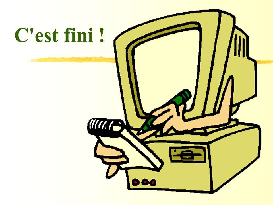 26 Remarque - 3 / le magnéto N oublies-pas de brancher le micro sur la carte son