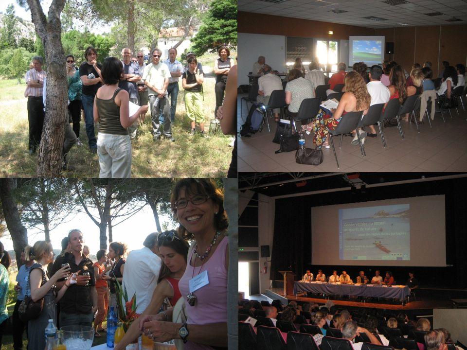 10CA Fondation P&G - 3 juin 2008 – Études et communication scientifiques