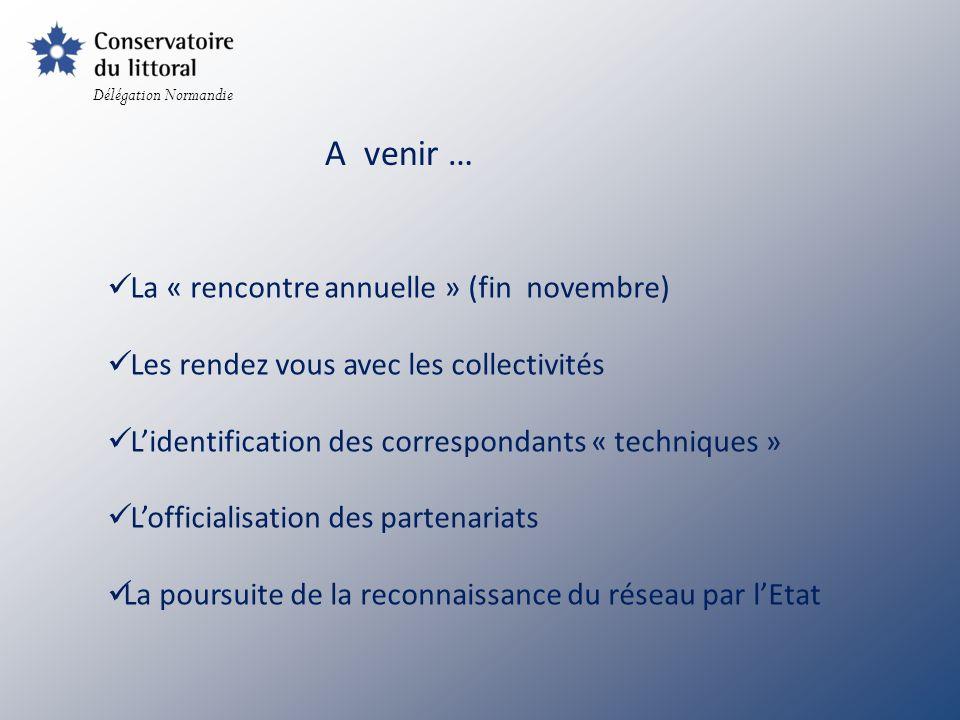 Merci pour votre attention Délégation Normandie www.pollutions-marines-normandie.fr