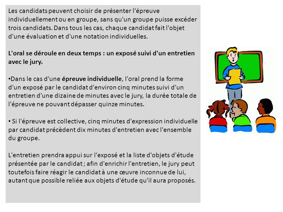 Composition du jury Le chef d établissement établit la liste des membres du jury.