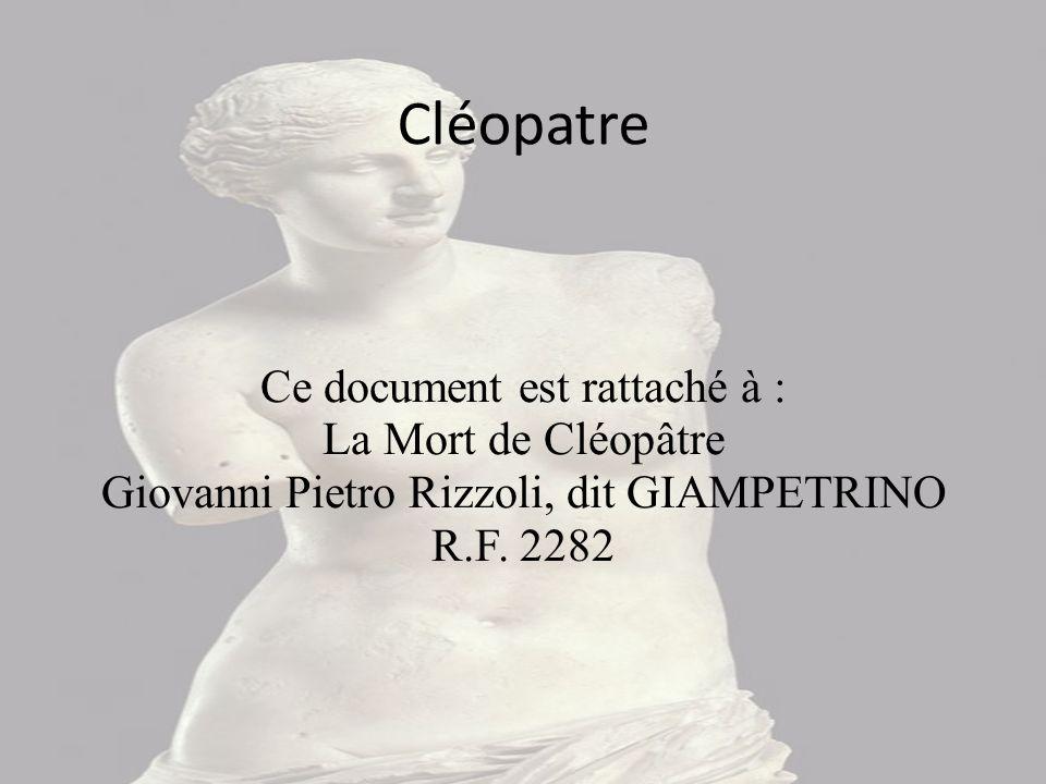 Cléopâtre h