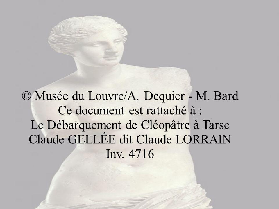 © 2006 Musée du Louvre / Pierre Philibert Ce document est rattaché à : Adam et Eve Entourage de Conrad MEIT R.F. 1530