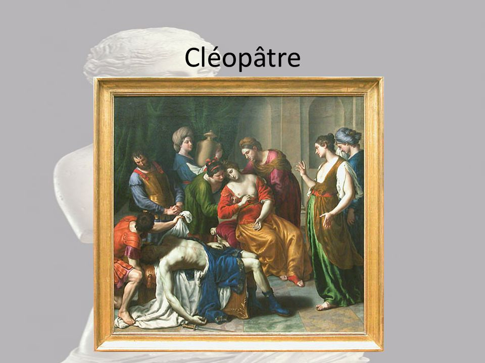 Adam et Ève © Musée du Louvre/A. Dequier - M. Bard R.F. 839, R.F. 840
