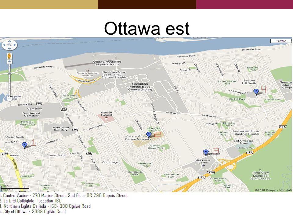 Ottawa est