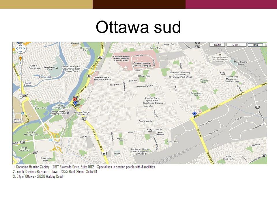 Ottawa sud