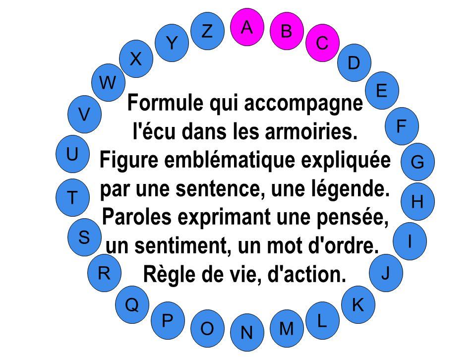 M A G S C U H W Y I F D B L K J T R Q P O N E V Z (Adjectif et pronom fini en X) Qui est formé d un grand nombre d éléments.
