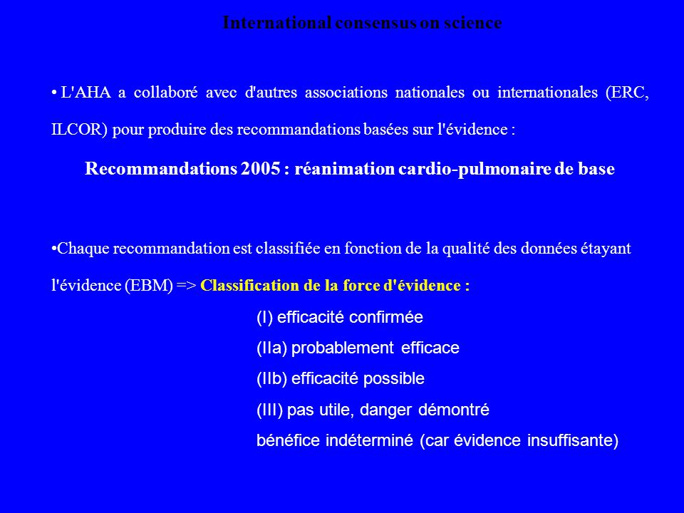 Bloc auriculo - ventriculaire Fibrilation ventriculaire Rythme jonctionnel Rythme sinusal normal Electrocardiogrammes (ECG)
