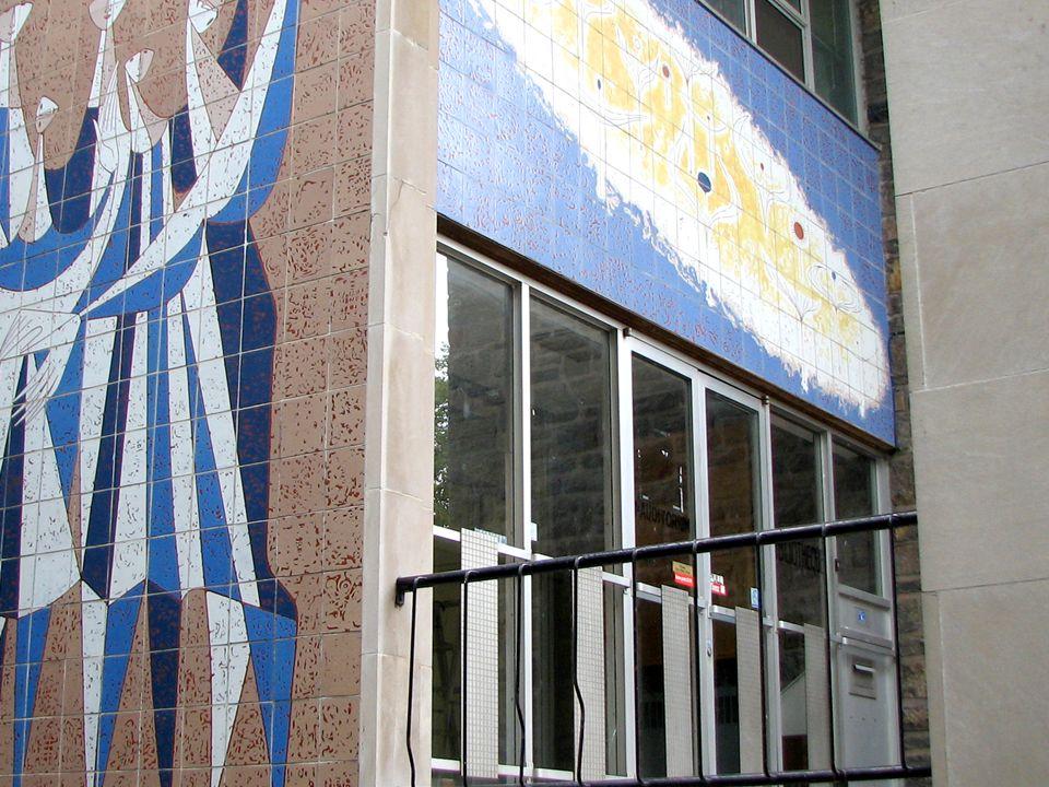 École Rudolf Steiner de Montréal 4855 Ave.