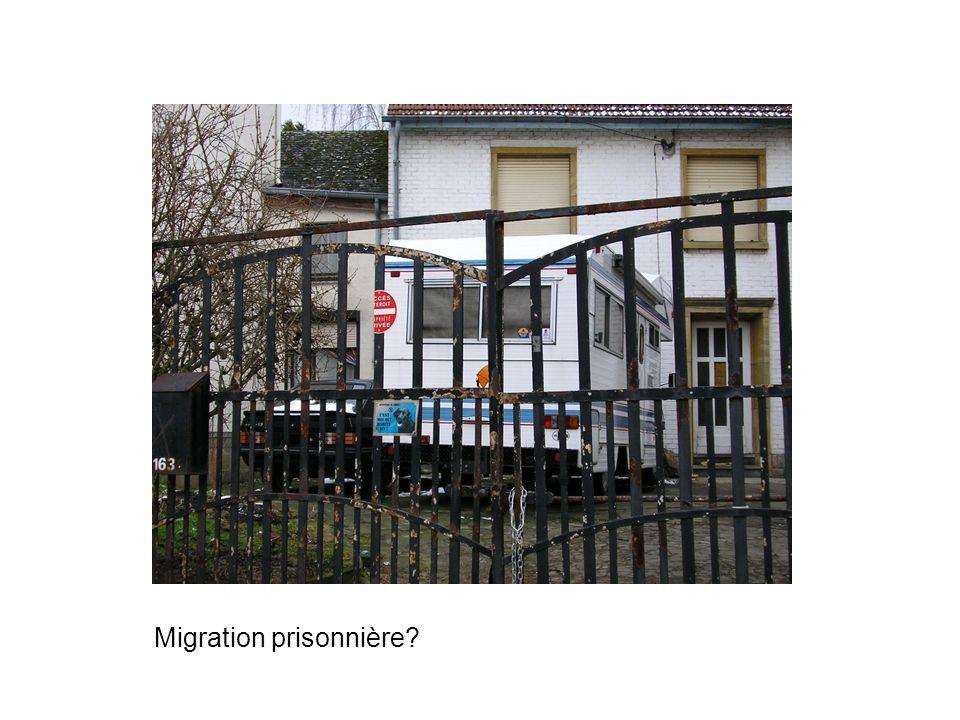 Migration prisonnière?
