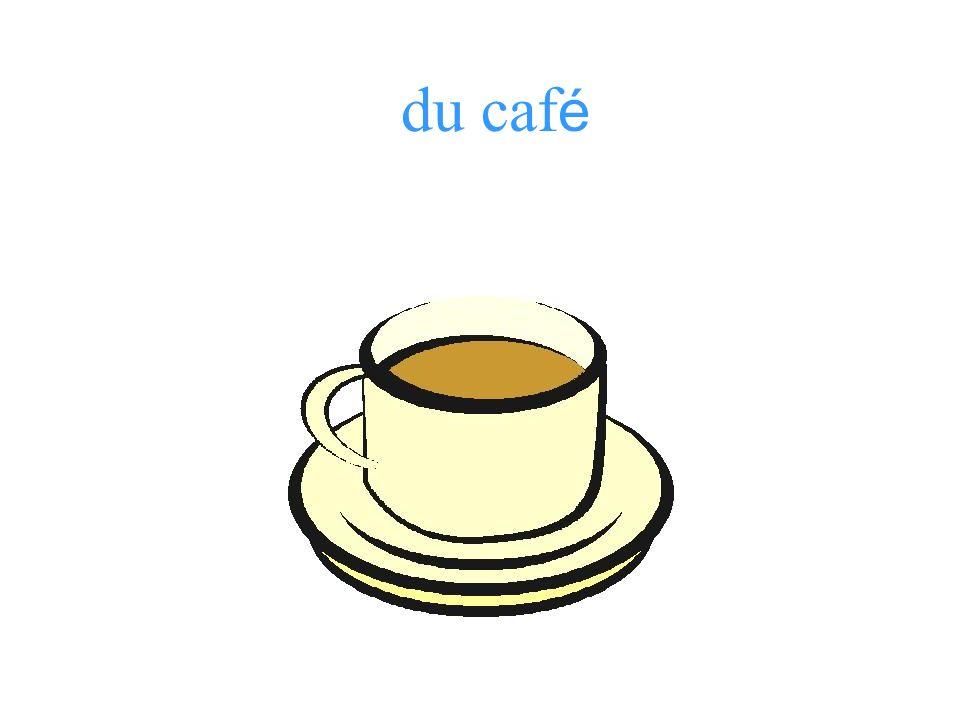 du caf é
