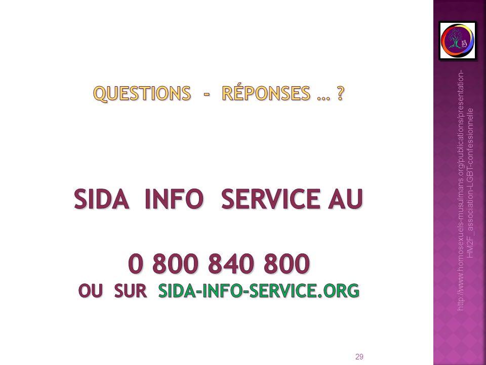 29 http://www.homosexuels-musulmans.org/publications/presentation- HM2F_association-LGBT-confessionnelle