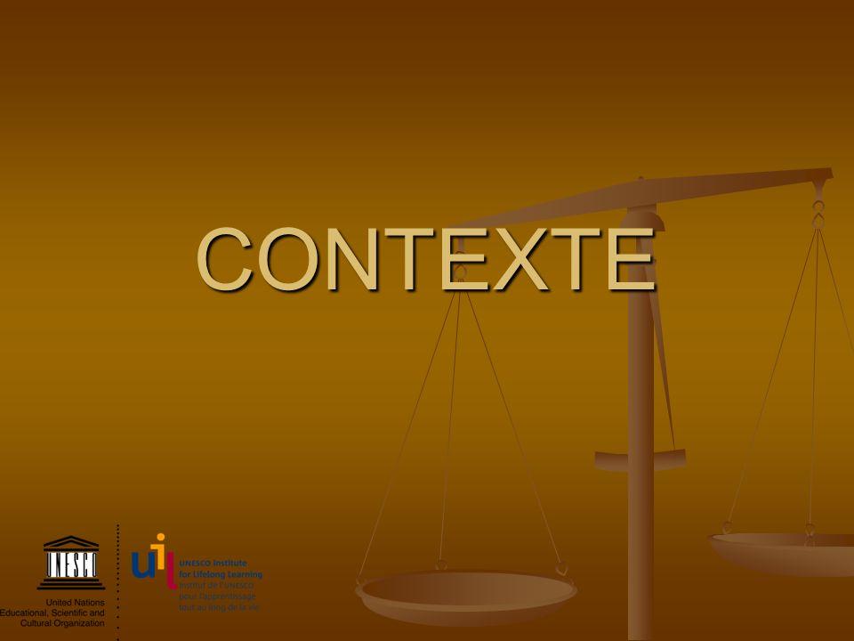 LEffectivité du droit: un nœud de capacités: LEffectivité du droit: un nœud de capacités: Le Défi Economique et Financier Acceptabilité Adaptabilité Accessibilité DotationAdéquate Objectif Moyen DROITS RESSOURCES Moyen