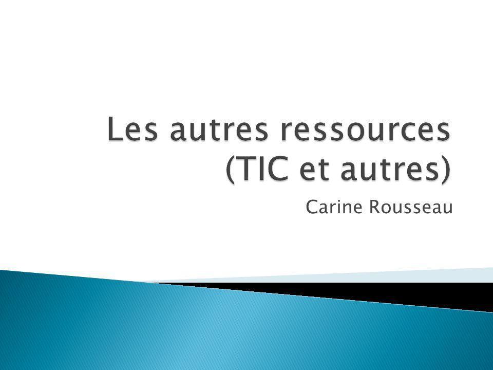 Carine Rousseau