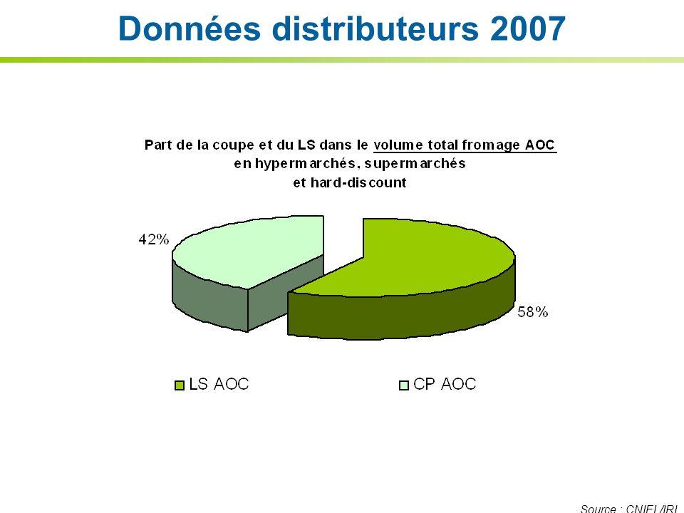CAMPAGNE DINFORMATION ET DE PROMOTION DU LOGO A.O.P ET DES APPELLATIONS DORIGINE PROTEGEES LAITIERES PROGRAMME 2007 / 2008