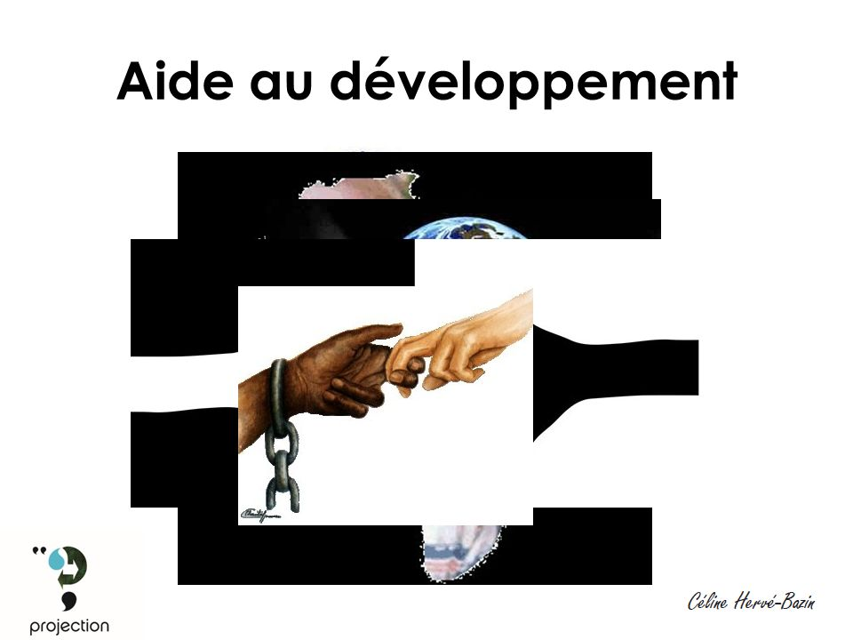 Aide au développement