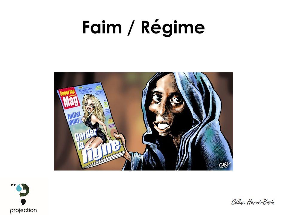 Faim / Régime