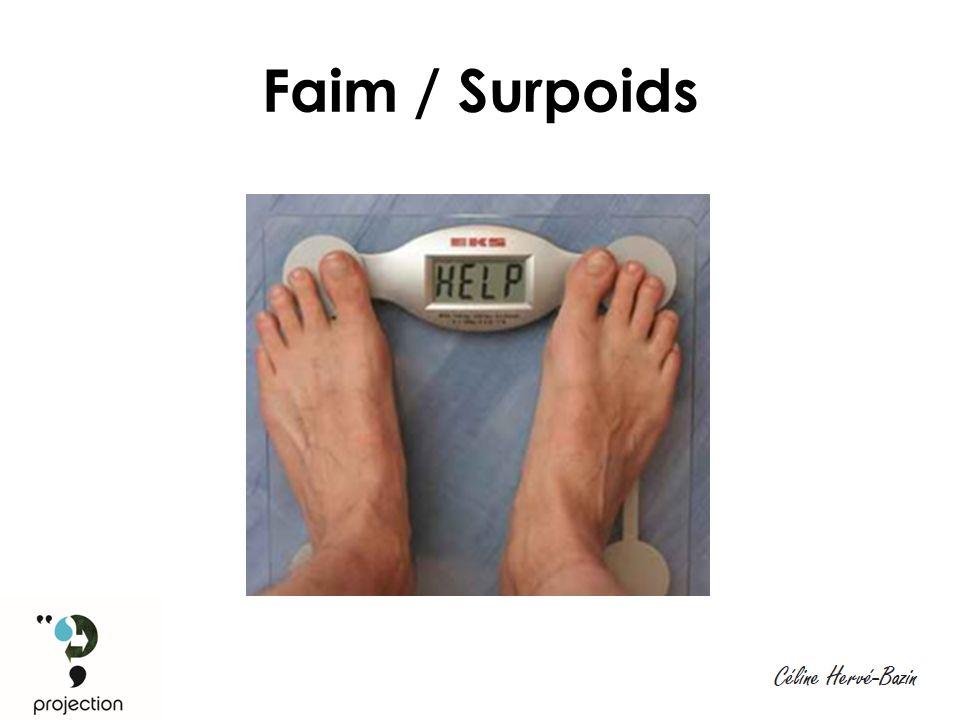 Faim / Surpoids