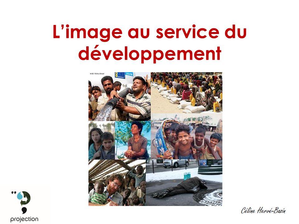 Limage au service du développement