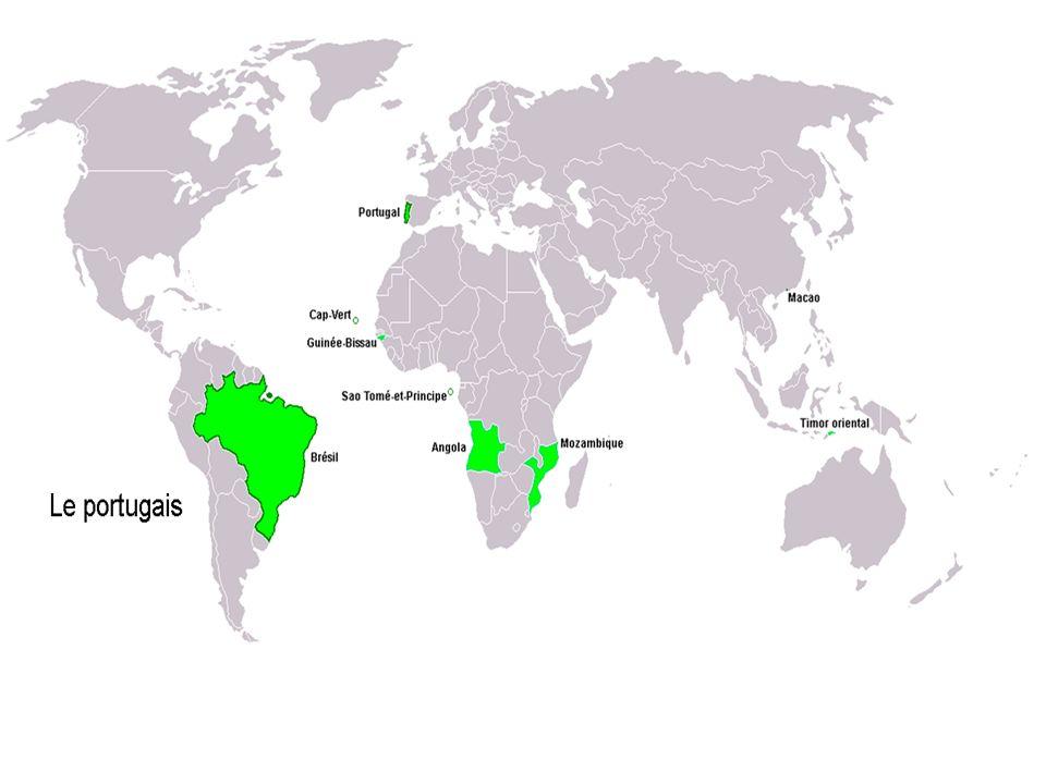 Le portugais